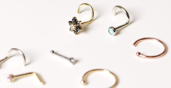 The Secret Behind Our Handcrafted 14KT Gold Nose Rings