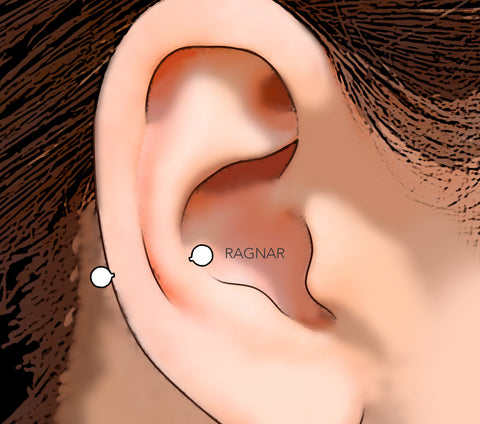 deep snug ear cartilage piercing ragnar example
