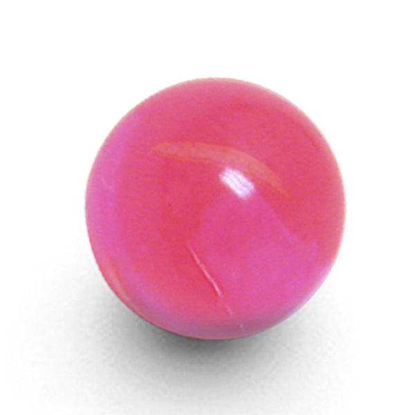 Pink UV Replacement Ball - 6mm