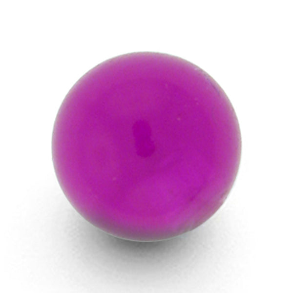 Purple UV Replacement Ball - 6mm