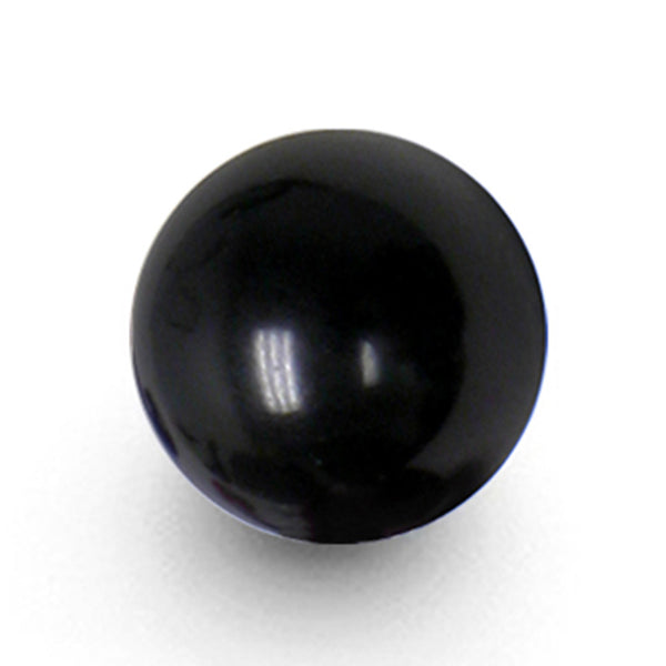 Black UV Replacement Ball - 6mm