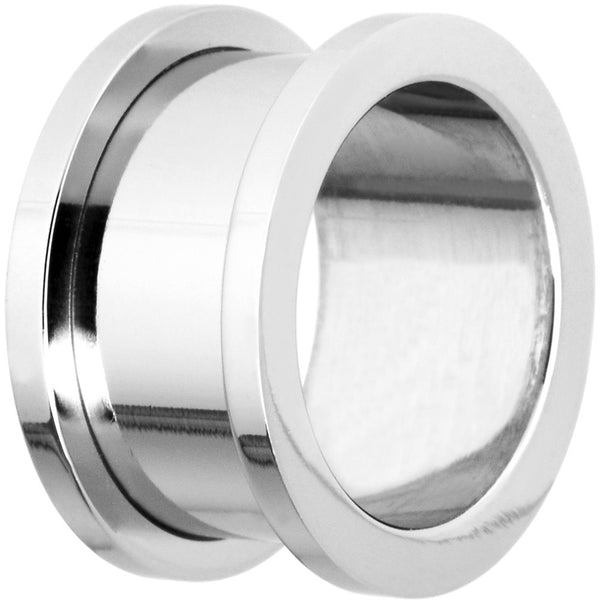 "3/4"" Stainless Steel Threaded Tunnel"