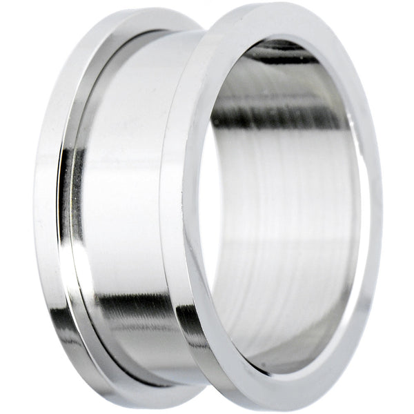 "1"" Stainless Steel Threaded Tunnel"