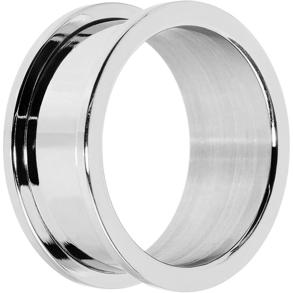 29mm Stainless Steel Threaded Tunnel