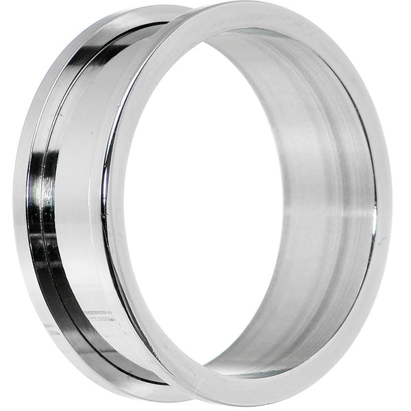 32mm Stainless Steel Threaded Tunnel