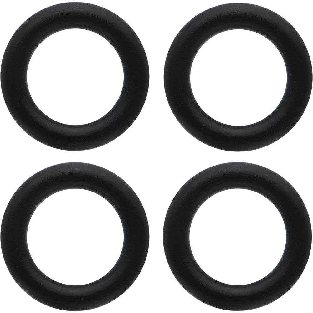Rubber O-Rings – BodyCandy