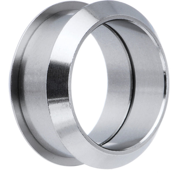 24mm Stainless Steel Screw Fit Tunnel