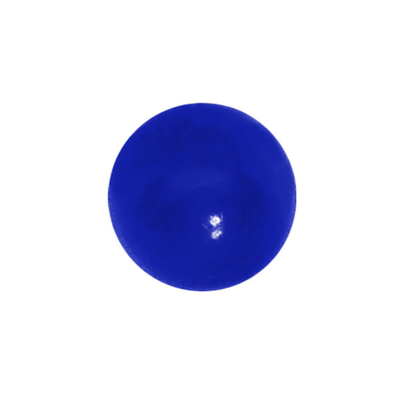 3mm Royal Blue Acrylic Replacement Ball