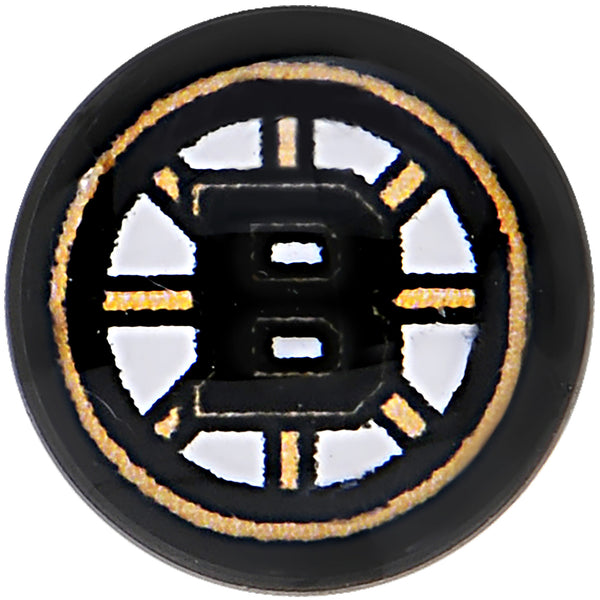 Officially Licensed NHL Boston Bruins Logo Tongue Ring