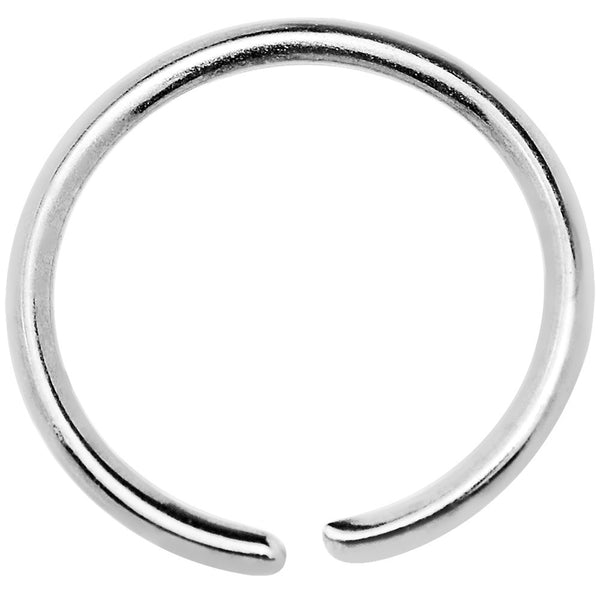 20 Gauge 516 Annealed Stainless Steel Seamless Circular -8242