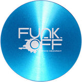 Aqua Funk Off Natural Piercing Deodorant