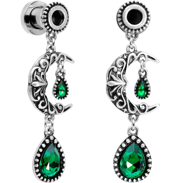 Moon Dangle Dangle Chains for Magnetic Tunnels Without Tunnels Details about  /Mr