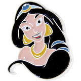 Licensed Disney JASMINE Cell Phone Antenna Ring