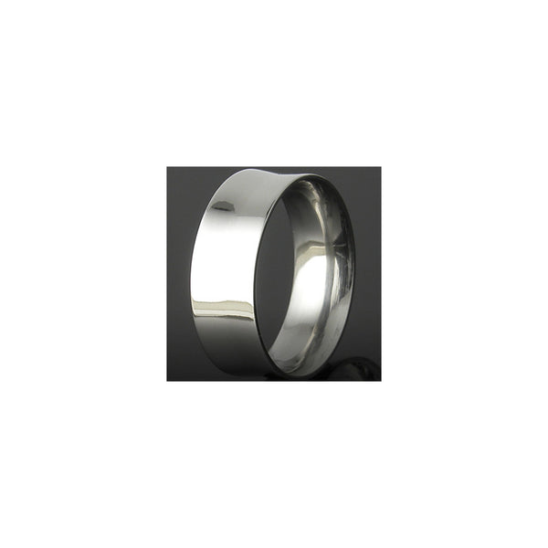 316L Stainless Steel Ring CLASSIC