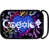 Rainbow Coexist Belt Buckle Belt Buckle