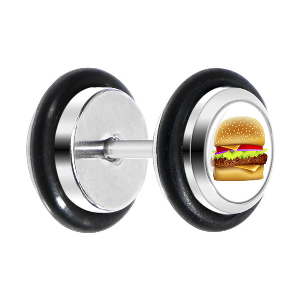 Hot Hamburger Cheater Plug