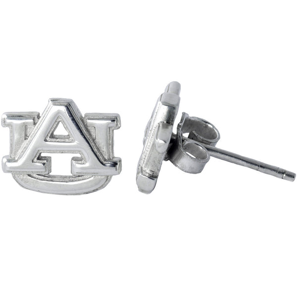 Collegiate Auburn University Stud Earrings