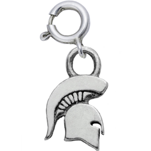 Collegiate Michigan State University Spartan Charm
