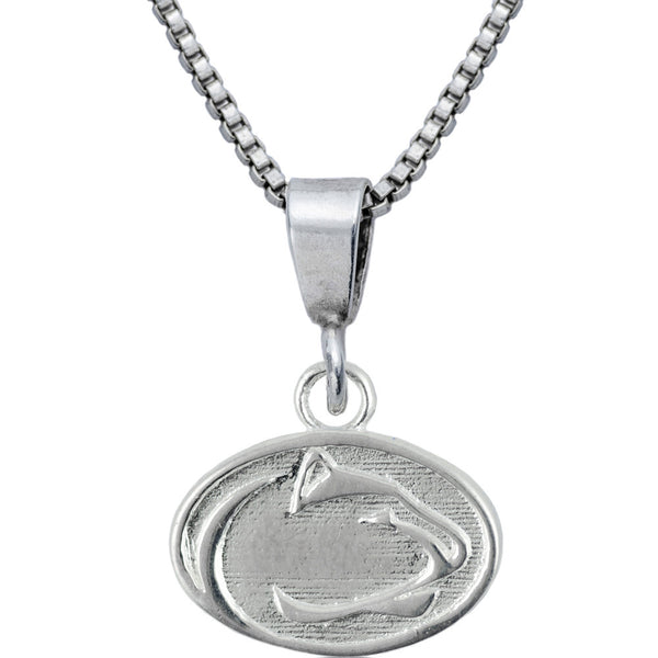 Collegiate Penn State University Nittany Lions Necklace