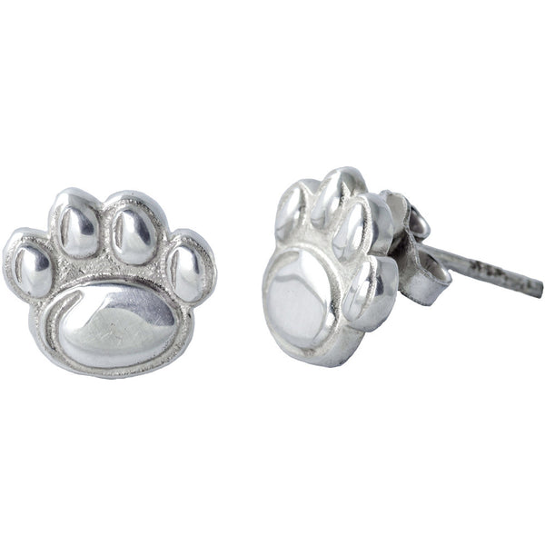 Collegiate Penn State University Stud Earrings