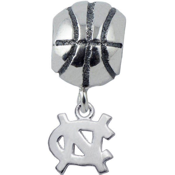 Collegiate University of Southern California Basketball Slider Bead