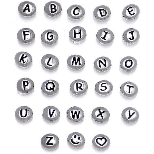 Custom Steel Handcrafted Personalized Message Nipple Ring Set