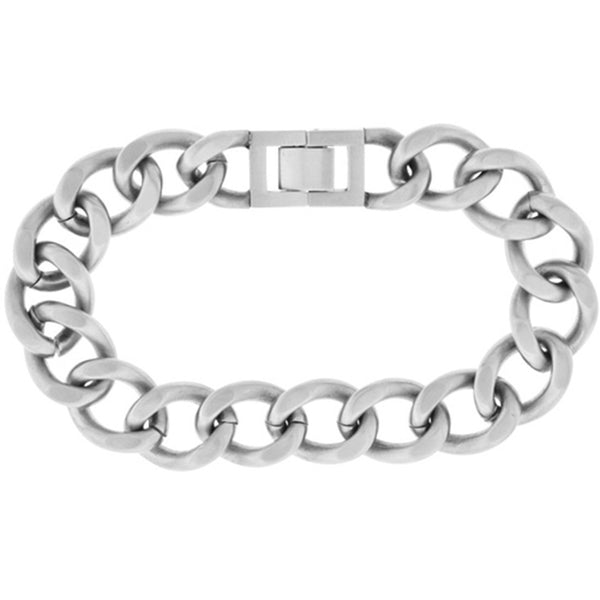 Inox Jewelry 316L Stainless Steel Bracelet