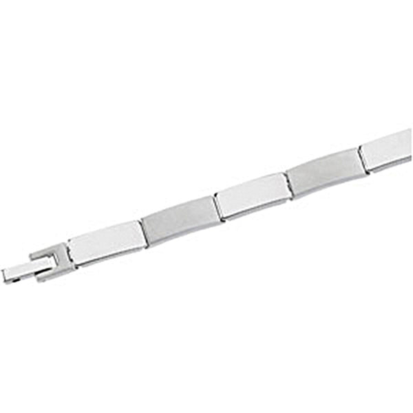 Stainless Steel Men's Bracelet