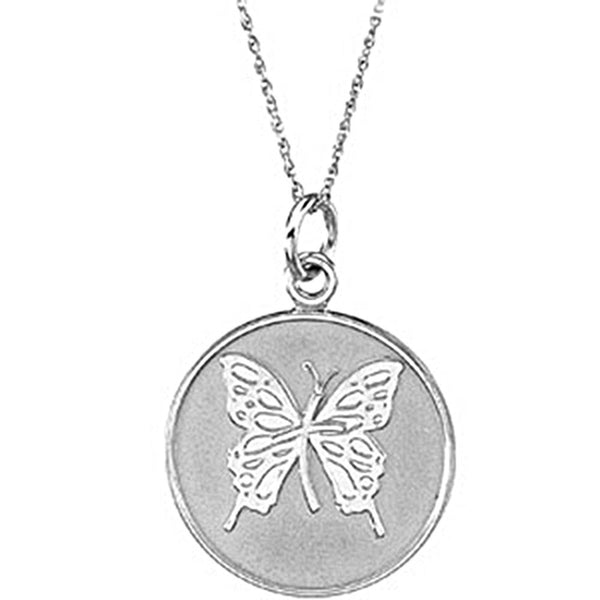 Comfort Wear Jewelry Sterling Silver Loss of a Mother Pendant