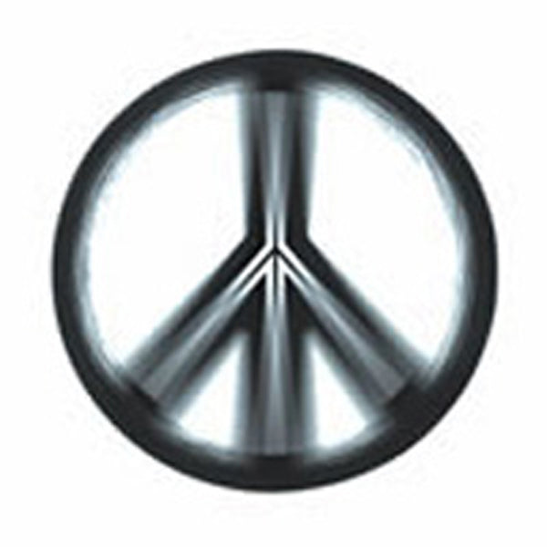 PEACE STAR Temporary Tattoo 2x2