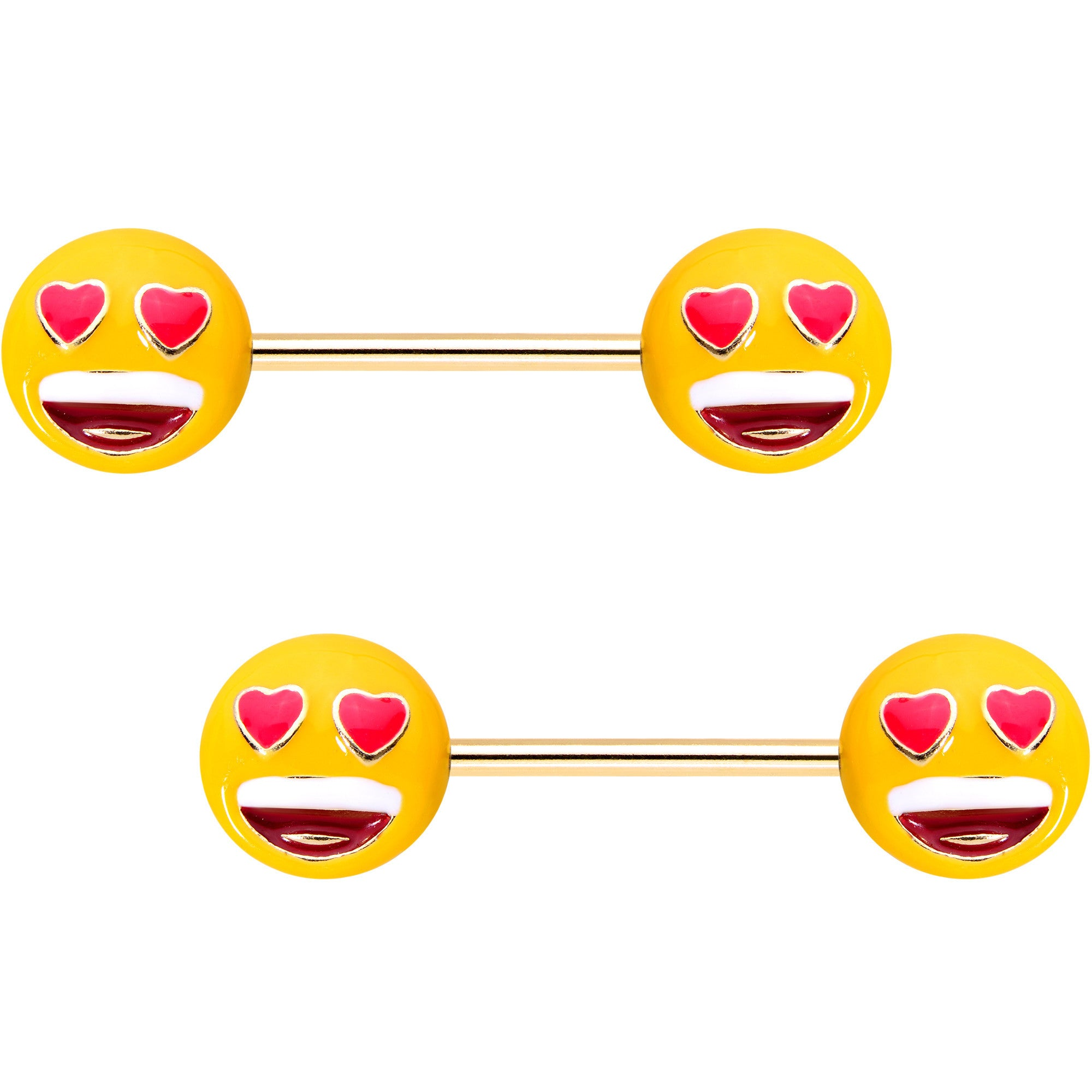 funny smile pairs earings for set store yellow cute face product cartoon earrings resin studs emoji ear stud emotios