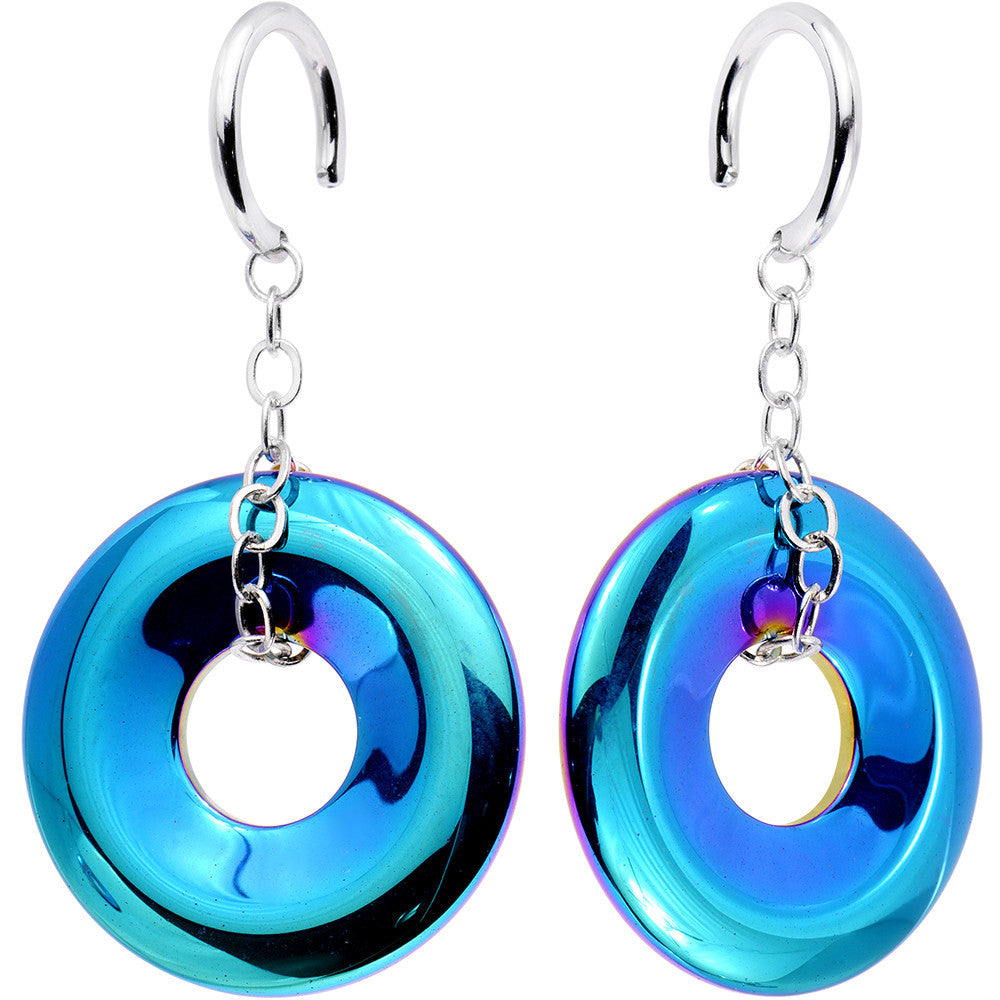 Earrings For Stretched Ears Bodycandy
