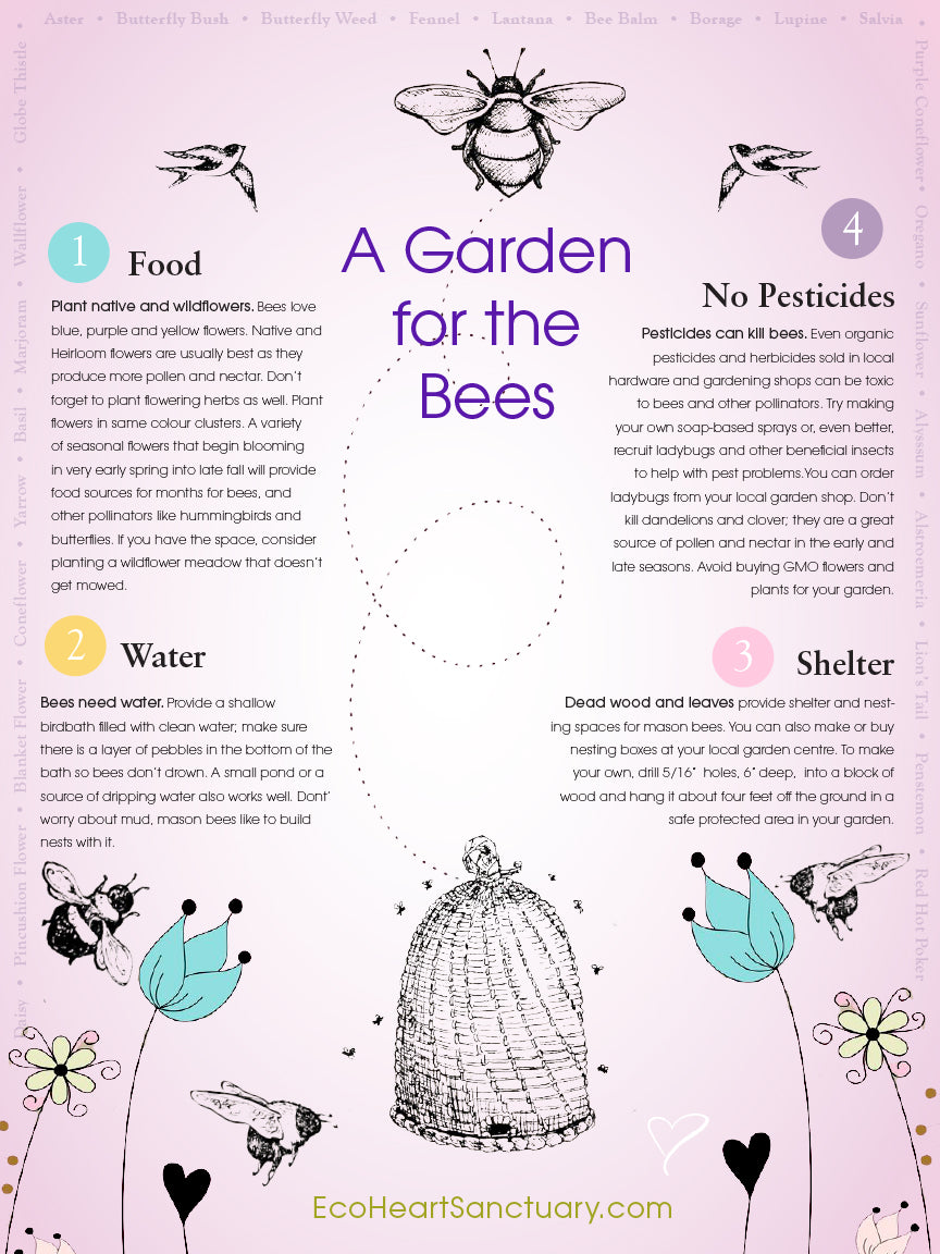 A-Garden-For-The-Bees