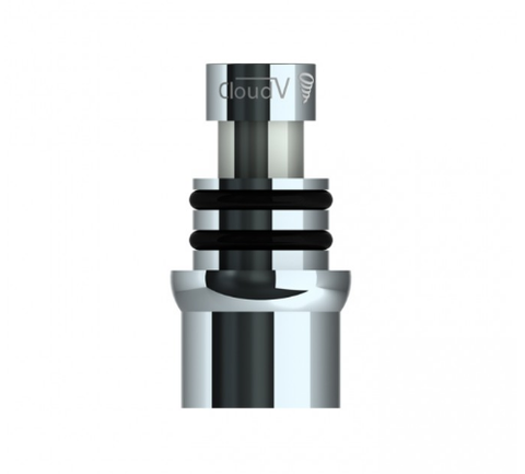510 Threaded Tornado Atomizer