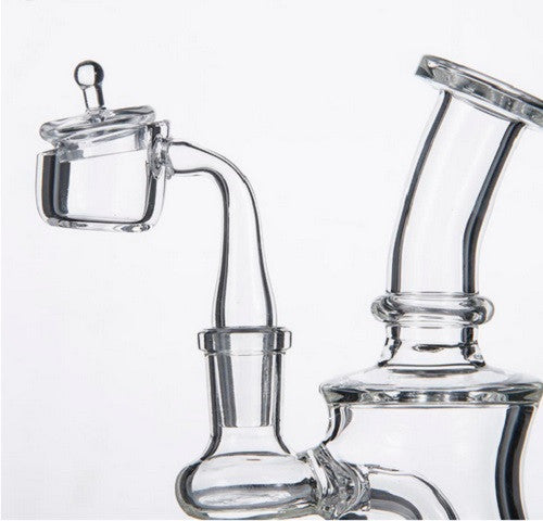 1-pc Carb Cap For Quartz Nail &Quartz Banger Nail Fit For 25mm Nail 26mm Bowl Size
