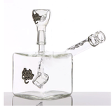 LABYRINTH - Box Body with Cube Perc