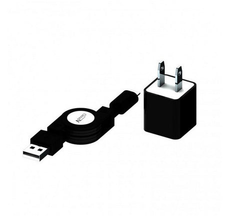 Terra/Phantom Premium Micro-USB Charger Kit