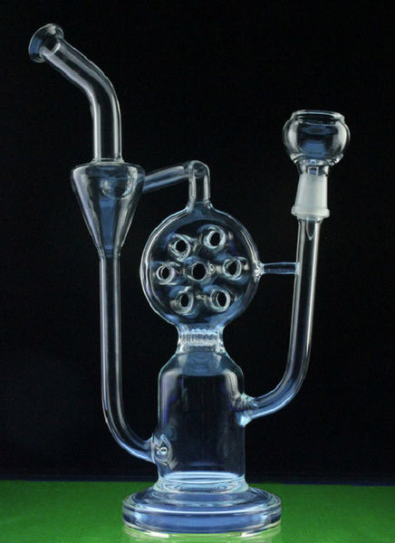 """The Einstein"" Honeycomb to Swiss Perc Recycler"