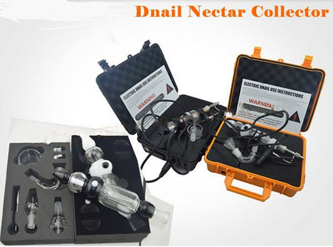 Vapes newest arrival e-nail case e-nail dabber and electric nail