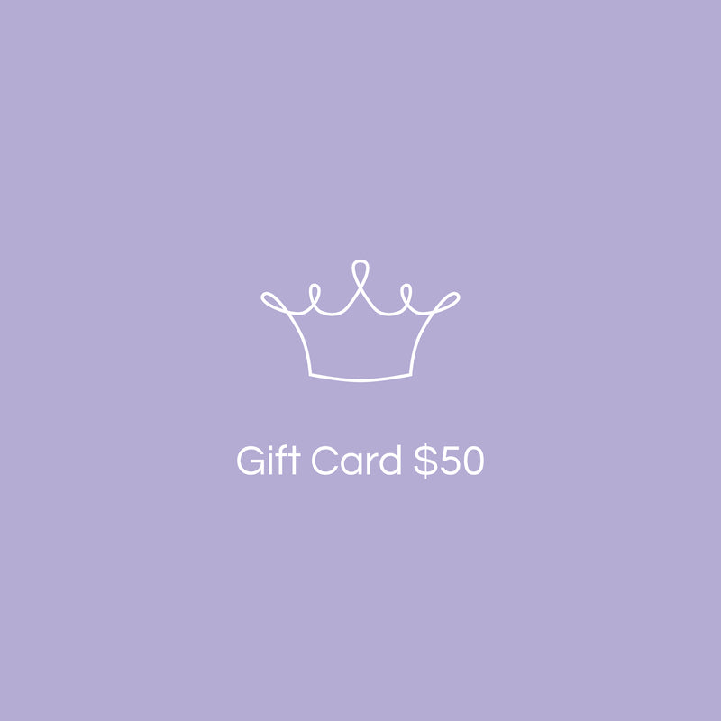 Couture Kingdom Gift Card $50 - Disney Jewellery