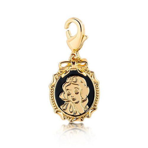 Disney Snow White Charm - Disney Jewellery