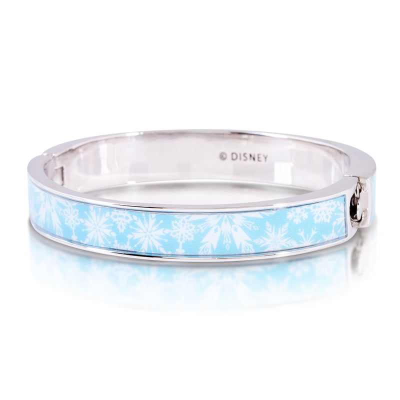 Disney Frozen Let it Go Bangle - Disney Jewellery
