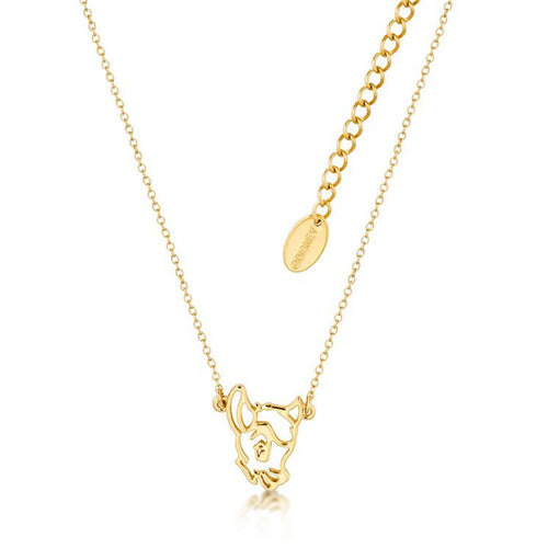 Disney Bambi Necklace - Disney Jewellery