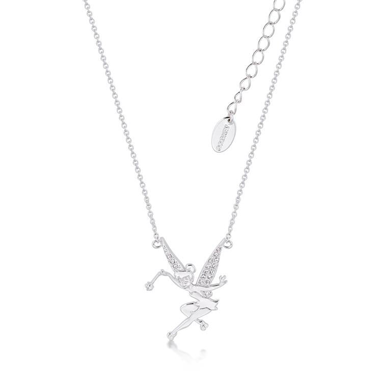 Disney Tinker Bell Necklace Junior