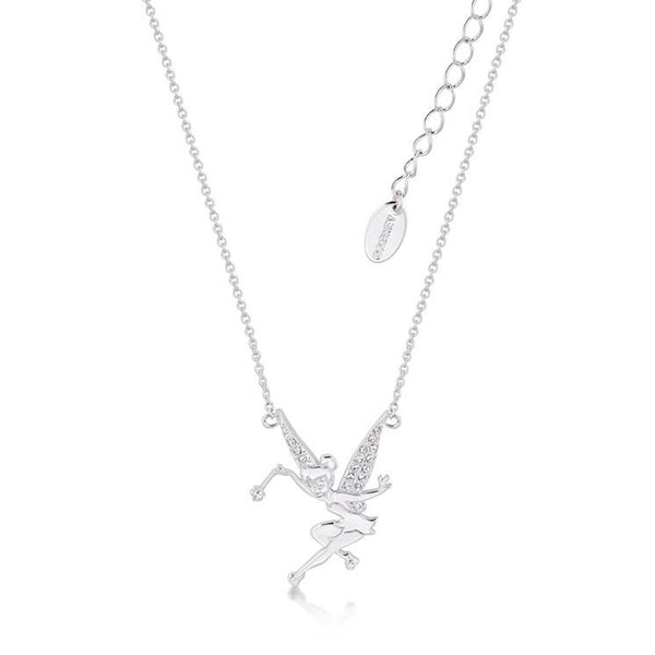 Kids Disney Tinker Bell Necklace