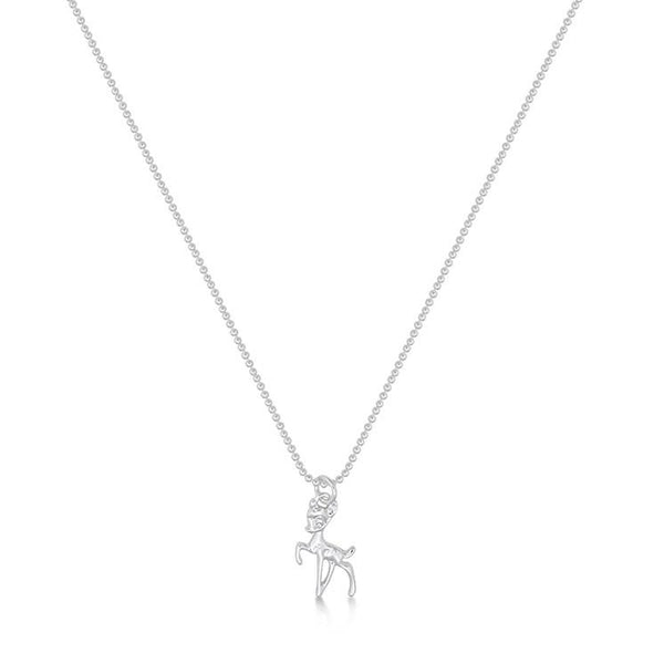Junior Bambi Necklace - Disney Couture Jewellery
