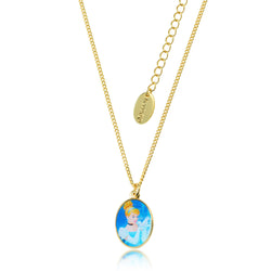 Kids Disney Princess Cinderella Necklace