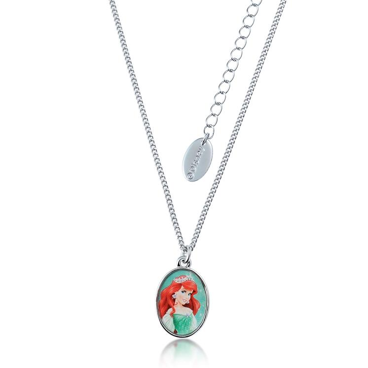 disney-little-mermaid-princess-ariel-kids-necklace
