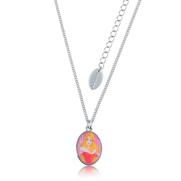 disney-sleeping-beauty-princess-aurora-kids-necklace