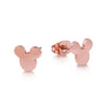 Disney Princess The Little Mermaid Flounder Stud Earrings
